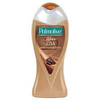 Гель для душа Palmolive Гурмэ СПА «Шоколадная Вуаль»