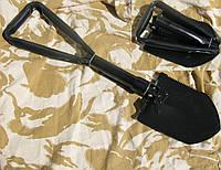 Складная походная лопатка (большая, двухколенная), фото 1