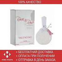 Valentino Rock`n`Rose Couture New White EDP 90ml (парфюмированная вода Валентино Рок'н'Роуз Кутюр Нью Вайт)