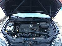 Проводка двигателя 1.6 и 2.0 Mazda 3 sedan
