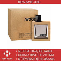 Dsquared2 He Wood EDT 100ml (туалетная вода Дискваред Хи Вуд)