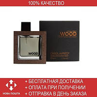 Dsquared2 He Wood Rocky Mountain Wood EDT 100ml (туалетная вода Дискваред Хи Вуд Роки Маунтин Вуд)