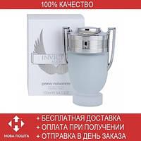 Paco RabanneInvictus Aqua EDT 100ml (туалетная вода Пако Рабан Инвиктус Аква)