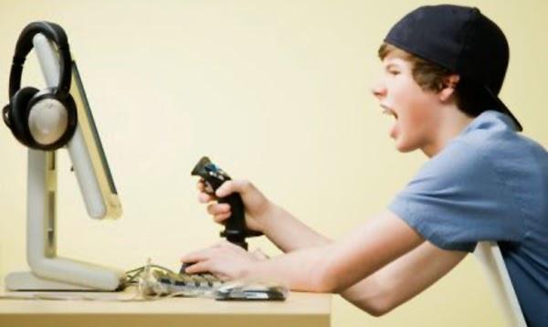 игры современных подростоков