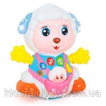 """Игрушка Hola Toys """"Счастливая овечка"""""""