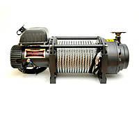 Лебедка электрическая автомобильная DRAGON WINCH DWT 20000 HD9.1 т
