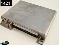 Электронный блок управления (ЭБУ) Renault 25 2.9 V6 86-98г (Z7W-706), фото 1