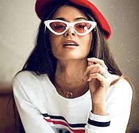Женские стильные очки в разных цветах 21788tezOh, фото 1