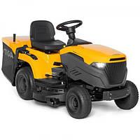 Трактор садовый с двигателем Briggs&Stratton 8.6 кВт вес 165 кг STIGA Estate3098HNEW