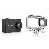 Экшн-камера XIAOMI YI 4K Plus + Waterproof Box