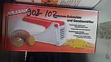Чоппер для картофеля Potato Chipper, склад 1 шт., фото 3