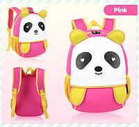 Детский  рюкзак яркий, качественный 5 цветов