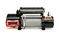 Лебедка электрическая автомобильная DRAGON WINCH DWM 12000 I HD 12V/5,44 т