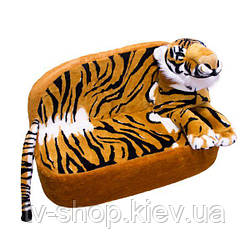 Диван детский Тигр  (78 см)