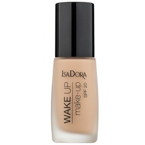 Тональный крем Wake Up Make-up spf 20 тон №08 Honey IsaDora