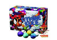 Дымные шарики (набор из 6 цветов) MA0508