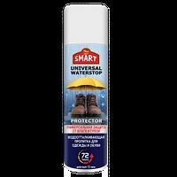 Водоотталкивающий спрей для обуви Smart, 250 мл