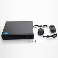 Домашний видеорегистратор на 16 камер DVR 6616