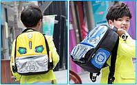 Школьный ортопедический рюкзак TRANSFORMERS  ,качественный и стильный 2 цвета
