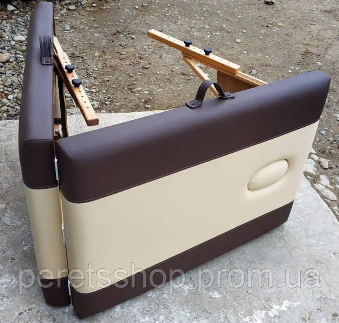 Кушетка прочный буковый массажный стол с бесплатной доставкой RELAX