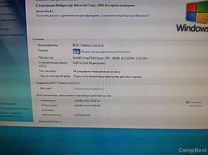 "Fujitsu-Siemens ESPRIMO E7935 / Intel Core2Quad Q6600 (4 ядра по 2.4GHz) / 4 GB DDR2 / 250 GB HDD + Монитор Lenovo LT2252pwA / 22"" (1680x1050) 16:10, фото 2"