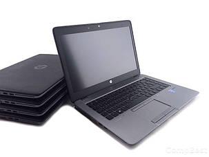 """HP EliteBook 840 G2 / 14"""" (1920x1080) IPS / Intel® Core™ i7-5500U (2(4)ядра по 2.4 - 3.0GHz) / 8GB DDR3 / 240GB SSD / VGA, DisplayPort, фото 2"""