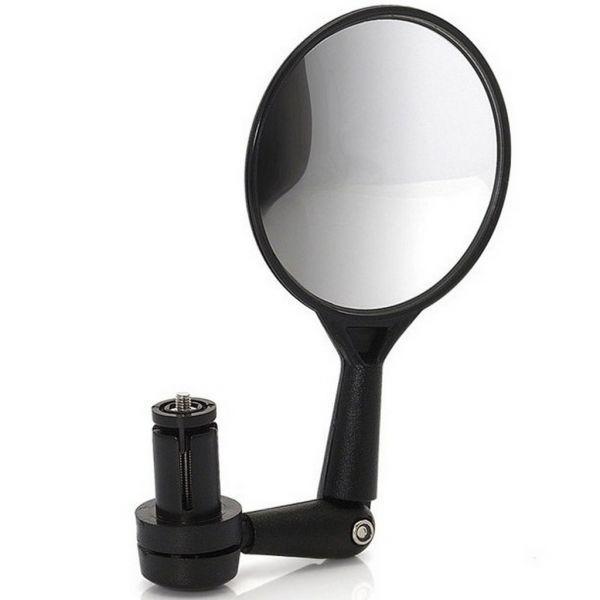 Зеркало велосипедное XLC, ? 80 мм
