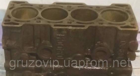 Блок цилиндров FAW 1011 (LJ465Q, 0,97L), фото 1