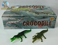 Крокодил Гонконг
