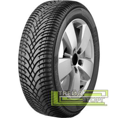 Зимняя шина BFGoodrich G-Force Winter 2 205/65 R15 94T