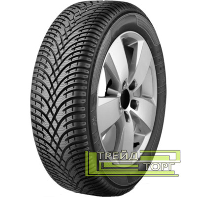 Зимняя шина BFGoodrich G-Force Winter 2 215/55 R16 97H XL