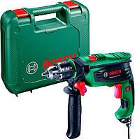Дрель ударная Bosch EasyImpact 540 + чемодан (0603130201)