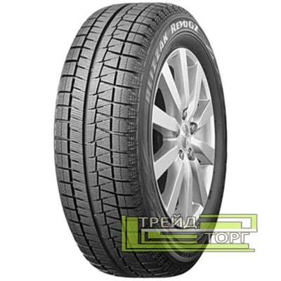 Зимняя шина Bridgestone Blizzak REVO GZ 195/60 R15 88S