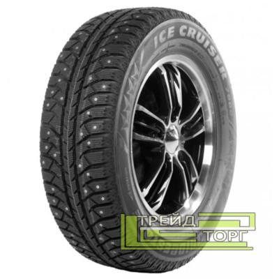 Зимняя шина Bridgestone Ice Cruiser 7000S 215/65 R16 98T (шип)