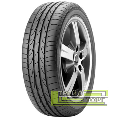 Летняя шина Bridgestone Potenza RE050 215/45 R17 87V RFT MOExtended