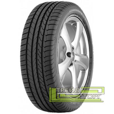 Летняя шина Goodyear EfficientGrip 255/45 ZR18 99Y AO
