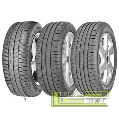 Летняя шина Goodyear EfficientGrip Performance 215/55 R16 93V