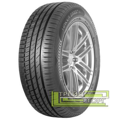Летняя шина Nokian Hakka Green 2 AA 205/55 R16 94W XL