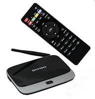 TV Android 4.4.2 Mini PC TV Box Smart Мини ПК CS918/Q7 Смарт ТВ 4 ядра