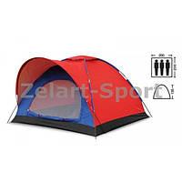 Палатка универсальная 3-х местная
