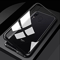 Чехол Remax Magnet для Xiaomi Redmi Note 7/7 Pro Black