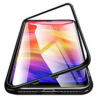 Чехол Remax Magnet для Xiaomi Redmi 7 Black