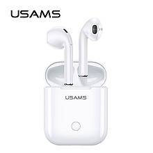 Беспроводные Bluetooth наушники USAMS-LP (Pop up window)