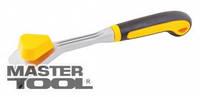 MasterTool  Цикля 290*64 мм с двухкомпонентной ручкой, Арт.: 17-1007