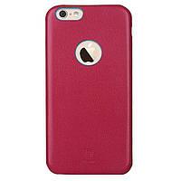 Чехол Baseus Thin case для iPhone 6 vinous