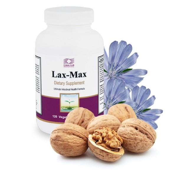 Лакс-макс Lax-Max   Очистка кишечника