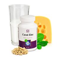 Цинк Coral Zinc Мужская репродуктивная система