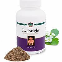 Очанка лекарственная Eyebright Улучшение зрения        Катаракта Глаукома