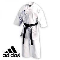 Кимоно Adidas для карате серии K460E (Европейский стиль)