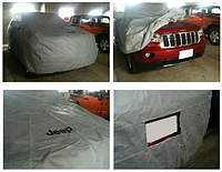 Чехол на машину. (Mopar) - Grand Cherokee - Jeep - 2011